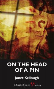 On the Head of a Pin – Thaddeus Lewis Mystery # 1