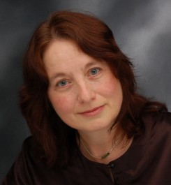 Historical Writers Association member - Karen Maitland