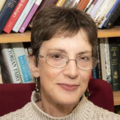 Historical Writers Association member - Marilyn Pemberton