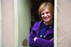 Historical Writers Association member - Rachel Hore