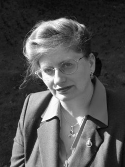 Historical Writers Association member - Sarah Hawkswood
