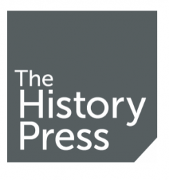 Historical Writers Association member - Laura Perehinec, The History Press