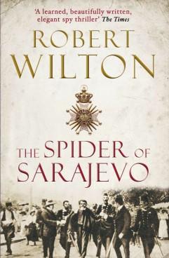 The Spider of Sarajevo