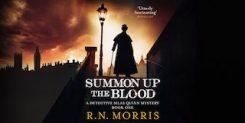 Historical Writers Association member - RN Morris