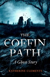 The Coffin Path by HWA member Katherine Clements