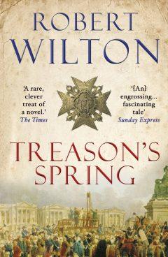 Treasons's Spring