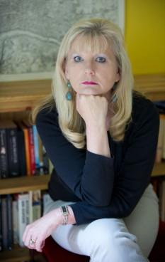 Historical Writers Association member - Tessa Harris