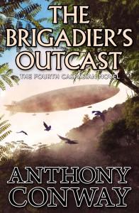 The Brigadier's Outcast