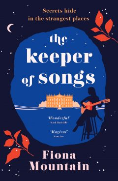 The Keeper of Songs