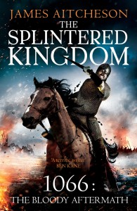 The Splintered Kingdom