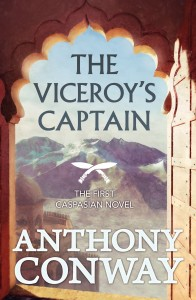 The Viceroy's Captain