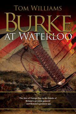 Burke at Waterloo