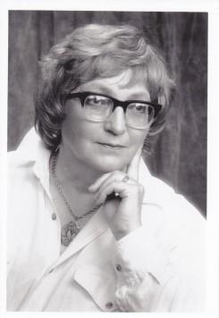 Historical Writers Association member - Ann Swinfen