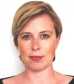 Historical Writers Association member - Antonia Senior