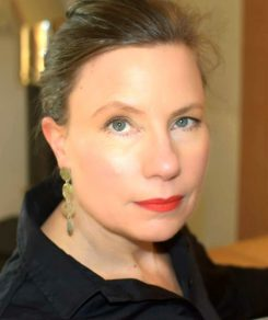 Historical Writers Association member - Anna Abney