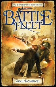 Batlle Fleet