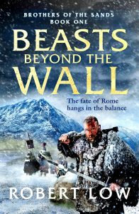 Beasts Beyond The Wall (Brothers Of The Sands)