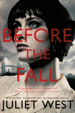 Before the Fall