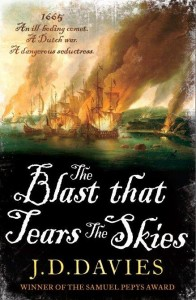 The Blast that Tears the Skies