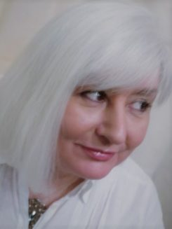 Historical Writers Association member - Christine Asbrey