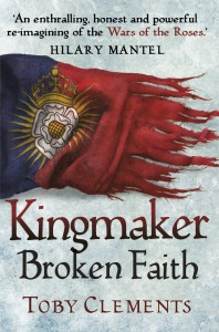 Kingmaker: Broken Faith