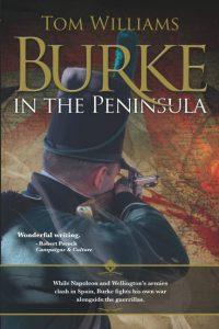 Burke in the Peninsula
