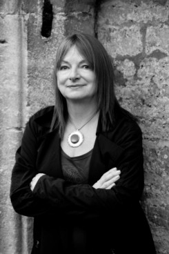 Historical Writers Association member - Carol McGrath