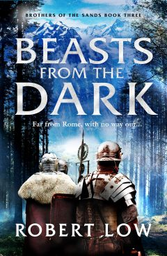 Beasts From The Dark (Brothers Of The Sands)