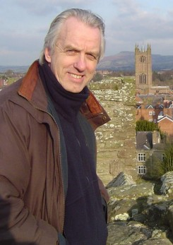 Historical Writers Association member - David Gilman