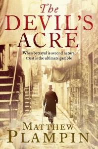 The Devil's Acre