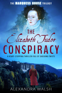 The Elizabeth Tudor Conspiracy