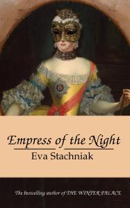 Empress of the Night; a novel of Catherine the Great