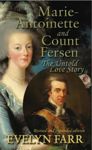 Marie-Antoinette and Count Fersen: the untold love story