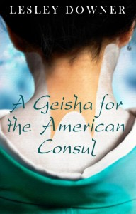 A Geisha for the American Consul