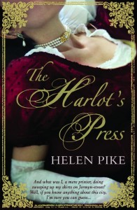 The Harlot's Press