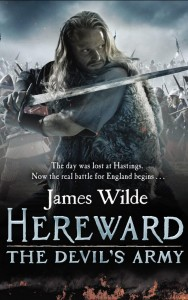 Hereward: The Devil's Army