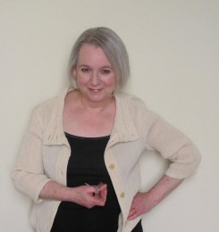 Historical Writers Association member - Aly Monroe