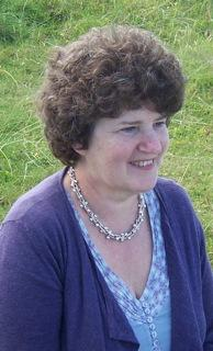 Historical Writers Association member - Jaqueline Mitchell