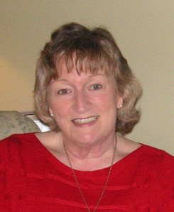 Historical Writers Association member - Joanna Hickson