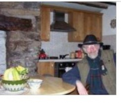 Historical Writers Association member - John Barratt