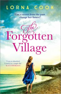The Forgotten Village by HWA member Lorna Cook