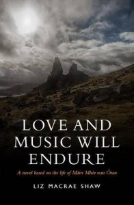 Love and Music Will Endure