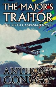 The Major's Traitor