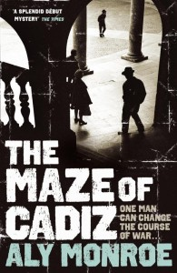 The Maze of Cadiz