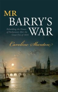 Mr Barry's War