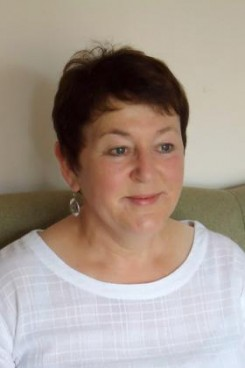 Historical Writers Association member - Maria McCann
