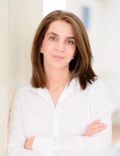 Historical Writers Association member - Louisa Treger