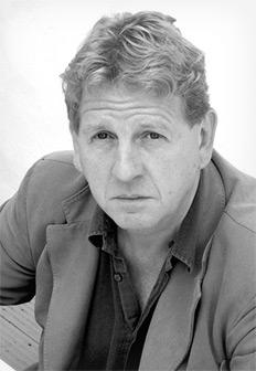 Historical Writers Association member - Harry Sidebottom