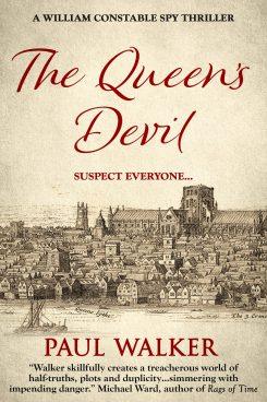 The Queen's Devil