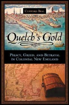 Quelch's Gold